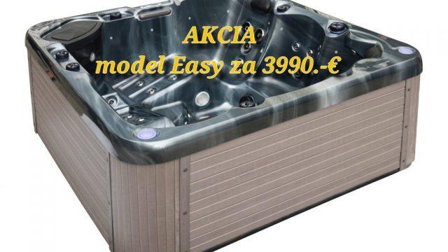 model EASY za 3990,-€